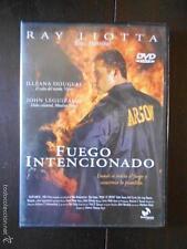 DVD FUEGO INTENCIONADO - RAY LIOTTA (4E)