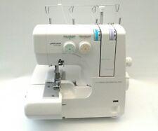 New Jaguar 3 & 4 Thread Overlocker Sewing Machine. REDUCED PRICE