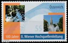 Oostenrijk postfris 2010 MNH 2876 - Hogedruk Leiding