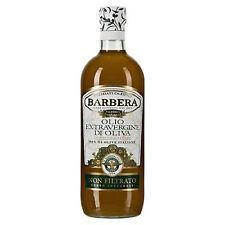 BARBERA Natives Olivenöl extra, unfiltriert, 1 Liter