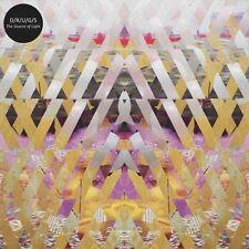 "D/R/U/G/S The Source Of Light 2012 UK 3-trk vinyl 12"" UNPLAYED Max Cooper Remix"