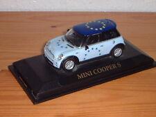 Road Signature 1:43 MINI COOPER S #3890