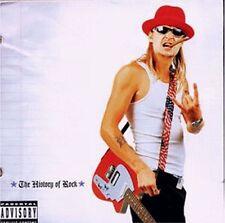 "Kid Rock ""The History of Rock"" CD NEU"