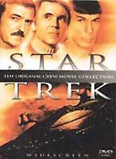 Star Trek - The Original Crew Movie Collection [Special Edition]