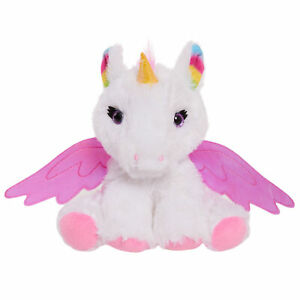 Barbie Pets Unicorn Plush Pets - 7''