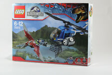 LEGO® Set 75915 Jurassic World Pteranodon Capture Brand New Sealed Unopened