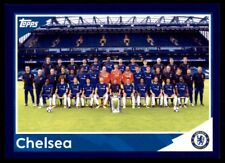 Merlin's Premier League 2018 - Team Photo Chelsea No. 71