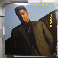 "R&B/Soul Sealed 12"" Lp Chuckii Booker Touch On Atlantic"
