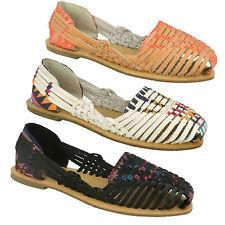 Beach Textile Sports Sandals for Women