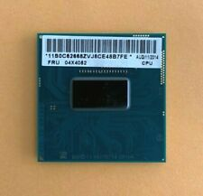 Intel Core SR1HA i5-4200M 2.5GHz Dual-Core Mobile Laptop CPU