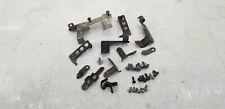 Suzuki GS 500 F / FU BK Set Halterungen, Rahmen, Verkleidungshalter, Schrauben