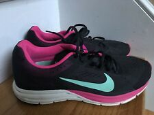 Nike Structure 17 Shoes Size 9M/40.5 Excellent Condition