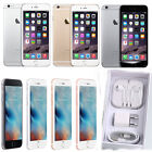APPLE IPHONE 6S PLUS FACTORY UNLOCKED 16/64/128GB SMARTPHONE GOLD SILVER ROSE