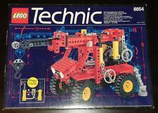 LEGO Technic Gru (8854) - completamente con istruzioni