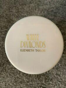 White Diamonds by Elizabeth Taylor Perfumed Body Powder 1.25 oz