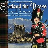 Scotland the Brave, Various Artists, Very Good