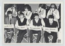 1964 Blank Back Proofs #NoN The Beatles Non-Sports Card 3c7