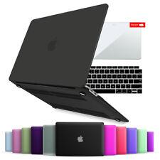 2020 MacBook Air 13' (M1) A2337 A2179 Case Hard Shell Plastic + Keyboard +Screen
