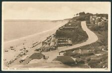 Unposted World War II (1939-45) Collectable Dorset Postcards
