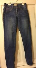 Girl's Hollister Jeans, Size 7R