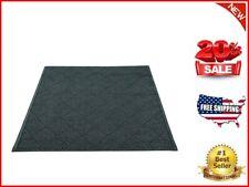 Ecoguard Diamond Indoor Wiper Floor Mat, Recycled Plactic And Rubber, 3