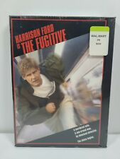 The Fugitive (DVD, 2001, Widescreen, Snap Case) OOP, NEW, SEALED, Harrison Ford