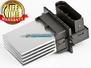 PER RENAULT CLIO II THALIA 7701051272  F664411DF MOTORE VENTILATORE RESISTORE