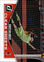 2015 Donruss Soccer Inserts Special Cards - You Pick - Buy 10+ cards FREE SHIP