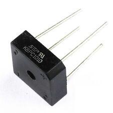 10 PCS Bridge Rectifier KBPC1010 KBPC-1010 10A 1000V NEW