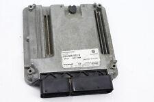 New Genuine VW 06E906023C ECM ECU Engine Control Module 11-12 Touareg