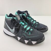 Nike Kyrie 4 GS Sz 4.5Y Youth Basketball Shoes AA2897 390 NEW RARE