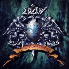 Vain Glory Opera by Edguy (CD, Feb-2000, Afm)
