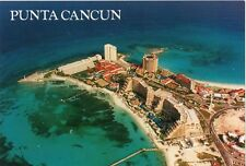 AK  -  Postcard   -  neu / new  -   Cancun  -  Punta  III  -  dive in Mexico