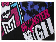 Monster High Beasties 100% Cotton Beach Towel 70cm x 140cm