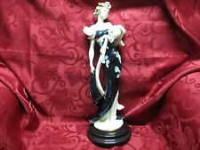 Giuseppe Armani Spring Bluebell #275/3000 Figurine 1333C / Mint