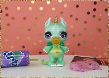 Sparkly Critters SINGE Dragon Ultra Rare Unicorn VHTF Brand New Can Sealed Bags!