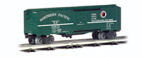 O Gauge Williams/Bachmann Traditional Line 47015 Northern Pacific RR 40' Box Car
