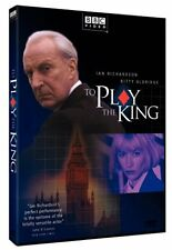 NEW - House of Cards Trilogy, Vol. 2 - To Play the King