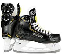 Patines Hielo Bauer Supreme S25 S18 Junior hockey sobre hielo
