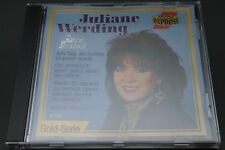 Juliane Werding - Star Festival (1987) (CD) (Ariola Express – 297 006)