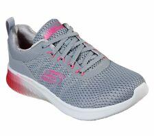 254e8ffd4 12830 Navy NVY Skechers Shoes Memory Foam Womens Slip on Comfortl Knit Mesh  9