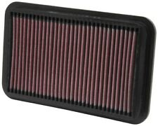 K&N Hi-Flow Air Intake Drop In Filter 33-2041-1 For Toyota Celica MR2 Corolla