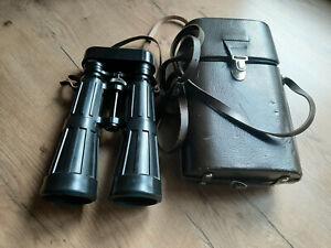 Carl Zeiss Fernglas 8x56 B mit Tasche