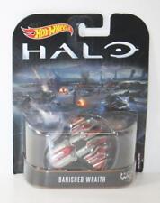 Mattel Hot wheels Halo Banished Wraith FNQHobbys NH262