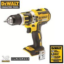 DeWalt dcd795 XR Li Ion Combi Drill 18 V Volts-Bare Unit
