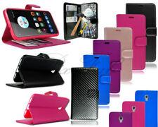 Étuis, housses et coques noires simples pour téléphone mobile et assistant personnel (PDA) ZTE