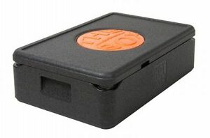 Thermobox GN 1/1 NH120 Kühlbox Isolierbox Warmhaltebox Gastronomie THE BOX