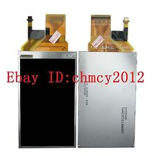 NEW LCD Display+Touch Screen For Samsung ST5000 TL240 HMX-S10 WITH BACKLIGHT
