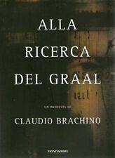 (DT) Alla ricerca del Graal Barchino Mondadori 2006
