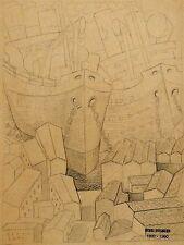 Henri DURINGER  1892 - 1980